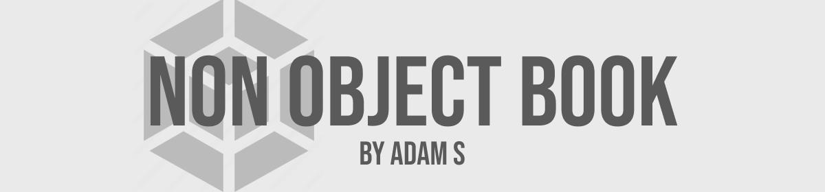Hello! I am Adam, I am huge fan of non-object development and on this blog I am going to publish my reviews about the books and articles on the development with my comments on them.  Stay tuned and enjoy!